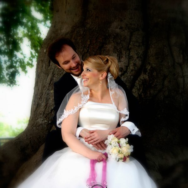 Hochzeitsshootings